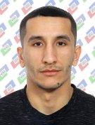 Базеркенов Темур Закиржанович, старший тренер сборной команды (16-17 лет)