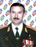 ТУЛИН СЕРГЕЙ ЗАГИТОВИЧ, Герой России