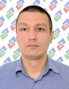 ЯУБАСАРОВ ШАМИЛЬ РУСТЯМОВИЧ, Технический директор Федерации СБЕ (ММА) РБ