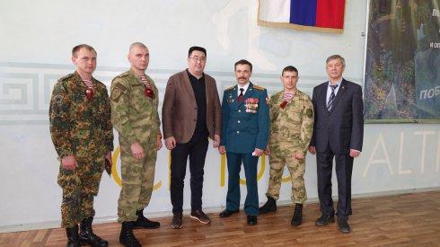 В г. Стерлитамак состоялось Первенство Башкортостана по ММА